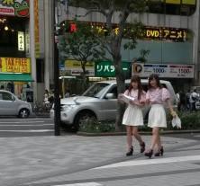 Gemelle Giapponesi